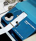 Vibrograf B200 Timing Machine